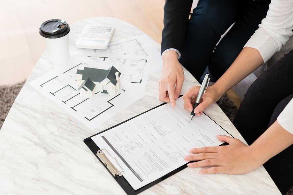Sprzedaż mieszkania formalności